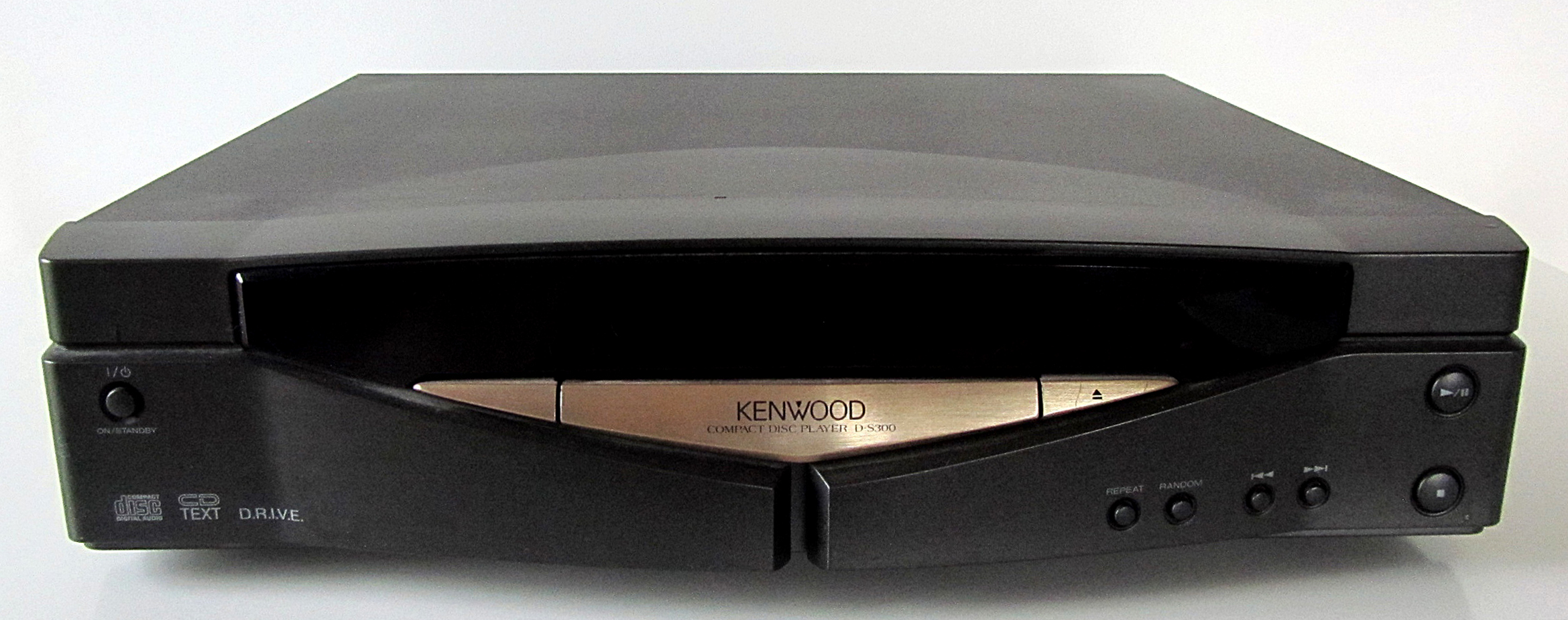 Kenwood D