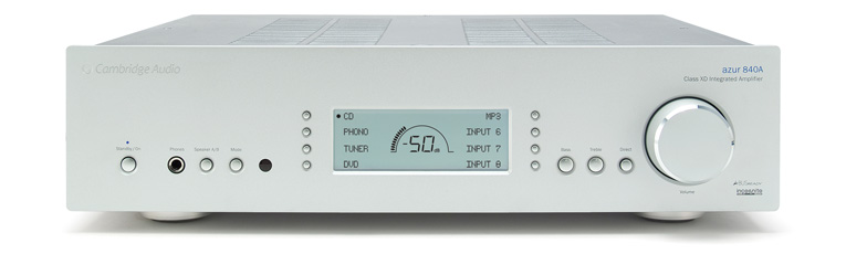 Cambridge Audio Vollverstärker Azur 840Av2.jpg