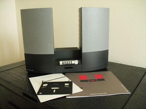 bang olufsen beolab 2000 hifi. Black Bedroom Furniture Sets. Home Design Ideas