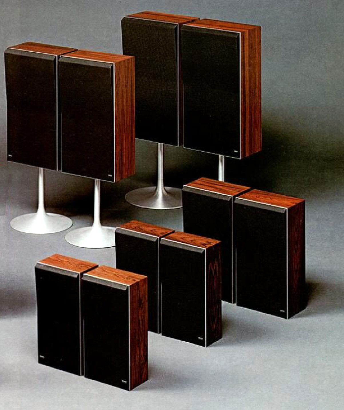 bang olufsen beovox s 30 hifi. Black Bedroom Furniture Sets. Home Design Ideas
