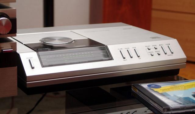 """Засветка проверенных направлений заработка. Купи за бугром – продай в России. """"Лучший плеер от Philips может быть только CD100"""""""